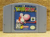 NINTENDO Nintendo 64 Game YOSHI'S STORY 64